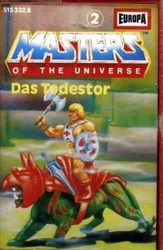 Masters of the Universe - Hörspiel Folge 02