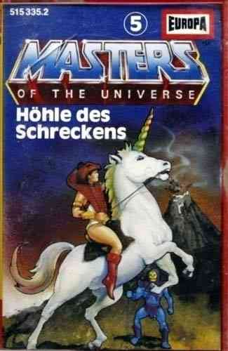 Masters of the Universe - Hörspiel Folge 05