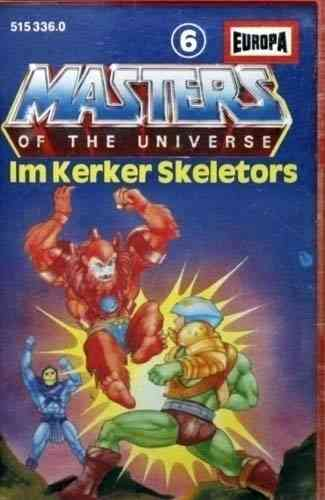 Masters of the Universe - Hörspiel Folge 06
