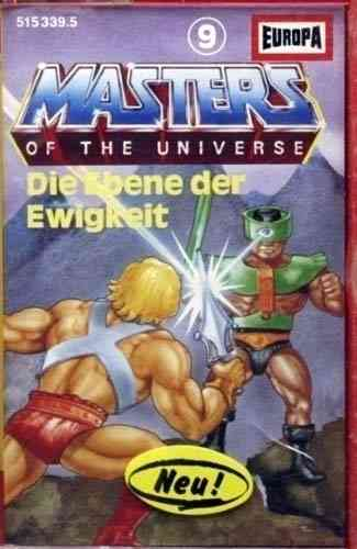 Masters of the Universe - Hörspiel Folge 09