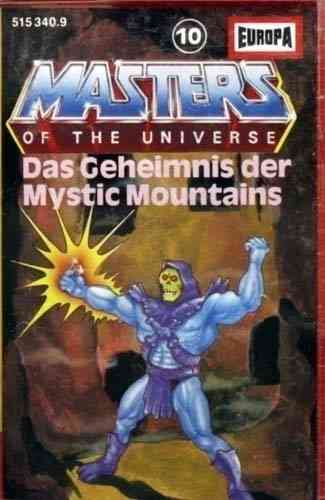 Masters of the Universe - Hörspiel Folge 10