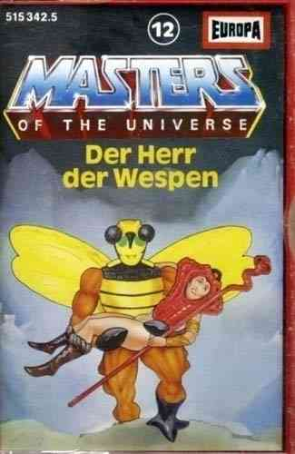 Masters of the Universe - Hörspiel Folge 12