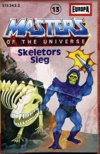 Masters of the Universe - Hörspiel Folge 13