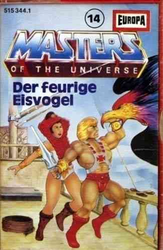 Masters of the Universe - Hörspiel Folge 14