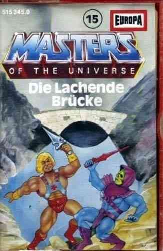 Masters of the Universe - Hörspiel Folge 15
