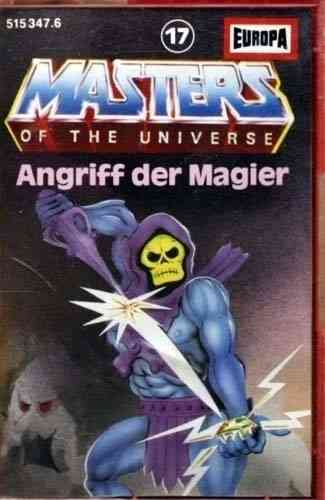 Masters of the Universe - Hörspiel Folge 17