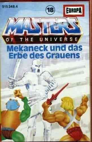 Masters of the Universe - Hörspiel Folge 18