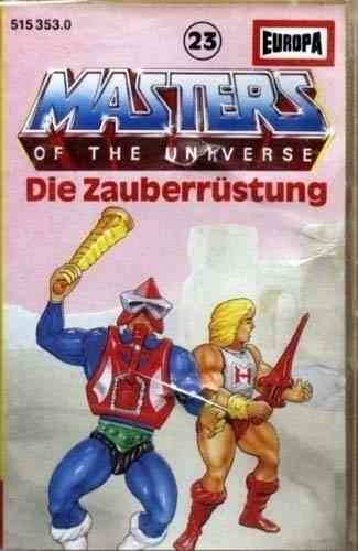 Masters of the Universe - Hörspiel Folge 23