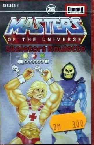Masters of the Universe - Hörspiel Folge 28