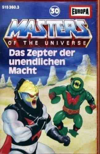 Masters of the Universe - Hörspiel Folge 30
