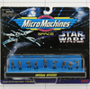 Imperial Officers, StarWars Micro
