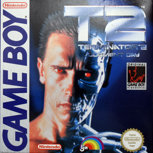 T2 - Terminator 2 Judgment Day