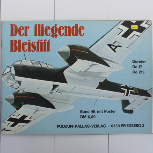 Dornier Do 17, Do 215, Waffen-Arsenal