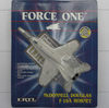 Mc Donnel Douglas F-18A Hornet, Die-Cast Metal, Ertl