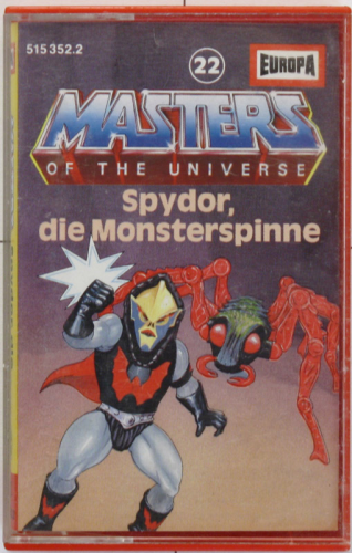 Masters of the Universe - Hörspiel Folge 22