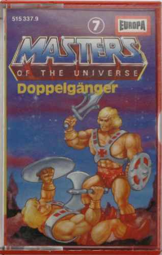 Masters of the Universe - Hörspiel Folge 07