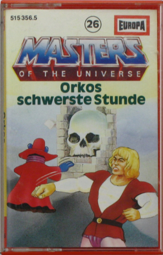 Masters of the Universe - Hörspiel Folge 26