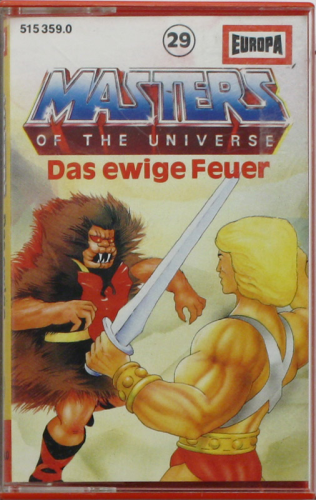 Masters of the Universe - Hörspiel Folge 29
