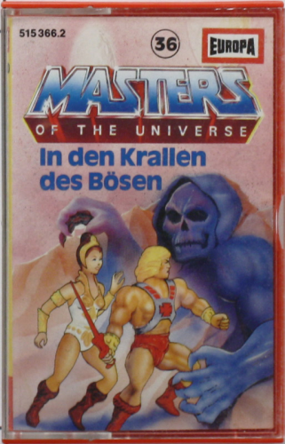 Masters of the Universe - Hörspiel Folge 36