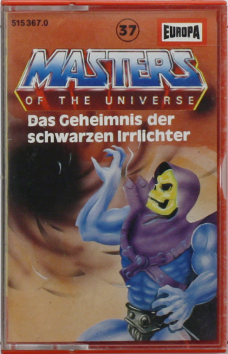 Masters of the Universe - Hörspiel Folge 37