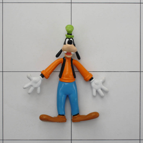 Goofy, Mickey Mouse,  Biegefigur <br />Applause, Disney, Micky Maus