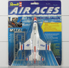 F-16 Fighting Falcon, Die-Cast Metal, Revell