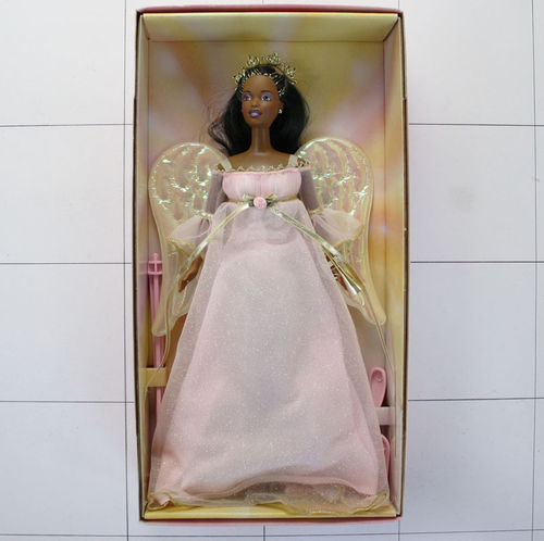 Angelic Harmony Barbie, Special Edition