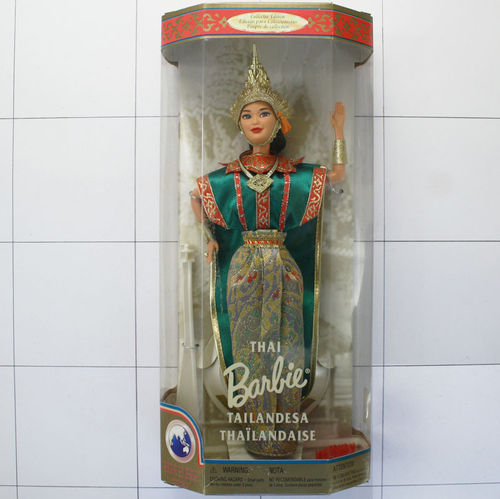 Tai Barbie, Thailand, Collector Edition