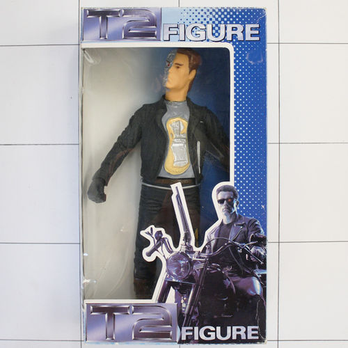 Terminator T2, Bootleg, Made in China